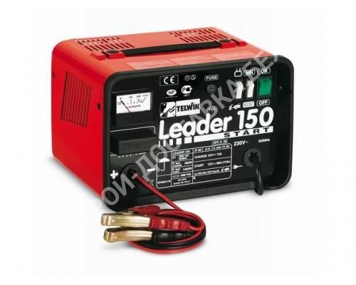 Пуско-зарядное устройство TELWIN LEADER 150 START (12В)