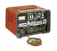 Зарядное устройство TELWIN AUTOTRONIC 25 BOOST (12/24В)