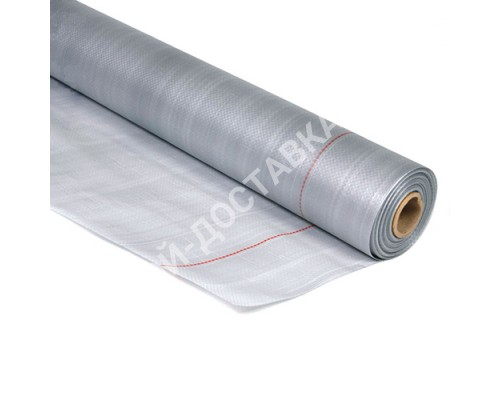 Гидро-пароизоляция (плетенка) PowerТex D. Рулон 30 м.кв. РБ.