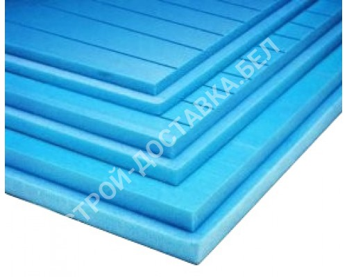 Батэплекс (РБ), толщина 10 см, цена за лист 1,2 х 0,6 м.